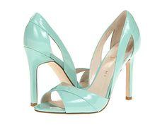 shorter version of this, please | Ivanka Trump Tatiana Hot Pink Patent - Zappos | $135