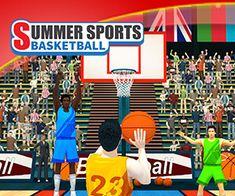 basketball legends unblocked