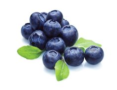 My blueberry pie Blueberries are an amazing fruit. Mix them with some lime for a very tart taste and add some honey for sweetness. Pour water over this combination and let it infuse in the fridge for at least 2 hours.