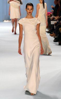 Carolina Herrera - Nueva York - 2015-2016 - Otoño-invierno - Harper's Bazaar