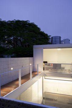 Casa 4 x 30 / CR2 Arquitectos + FGMF Arquitectos (48) © Fran Parente