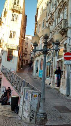 Poste Coimbra/PT- 2015