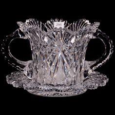 Antique Glass Bottles, Antique Glassware, Vintage Bottles, Vintage Perfume, Crystal Glassware, Waterford Crystal, Crystal Decor, Cut Glass, Glass Art