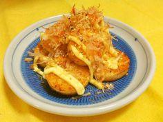 皮ごと!長芋ステーキの画像 Cook Pad, Asian Recipes, Ethnic Recipes, Lasagna, Cauliflower, Macaroni And Cheese, Food To Make, Dinner Recipes, Good Food