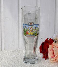 Bierkrüge - Weissbierglas, Bierkrug, Bierglas - ein Designerstück von Hohekugel bei DaWanda