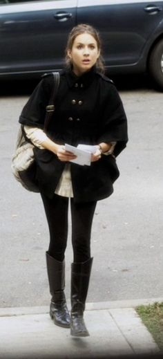 The Pretty Little Liars Wardrobe: Season 1 Episode 16 Spencer's outfit's LOVE IT!