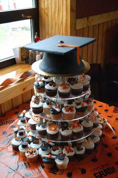 graduation cakes images - Google Search