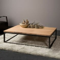Tower Living Salontafel 'Max' 135 x Chaise Noir Design, Beach House Decor, Home Decor, Living Room Designs, Sweet Home, Tower, Furniture, Indore, Furniture For Living Room
