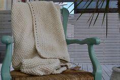 Undyed Merino Wool Throw Organic Blanket Unique Eco Friendly