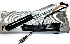 HerStyler Straight and Curl Iron ** This is an Amazon Affiliate link. Check out the image by visiting the link.