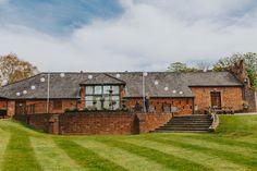 Wasing Park// Castle Barn//Venue //Berkshire// Benjamin Stuart Photography