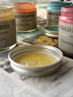 #fired earth #paints #colour #orange #yellow #pink #aqua  trend-daily.blogspot.com