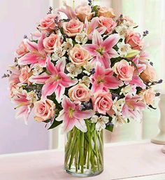I want roses, lilies, and, calalilies. But similar yes.