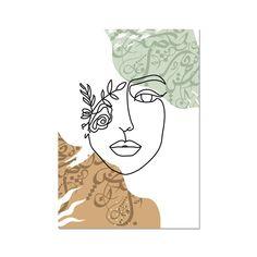 Flower Girl Fine Art Print - A3 Portrait