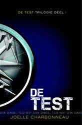 De test is het eerste deel van dé nieuwe Young Adult-serie waarop de fans van De Hongerspelen en Divergent al maanden wachten!  Bekijk de trailer http://www.bruna.nl/boeken/de-test-9789045207933
