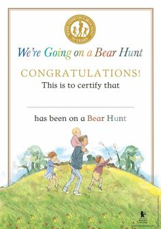 Activity Sheets – We're Going on a Bear Hunt Picnic Activities, Eyfs Activities, Nursery Activities, Preschool Activities, World Book Day Activities, World Book Day Ideas, Forest School Activities, Bear Hunt Song, Bear Songs
