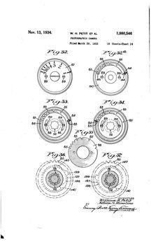 camera dials 1934 Folding Camera, Photography Illustration, Vintage Cameras, Antiques, Thesis, Illustrations, Design, Google, Inspiration