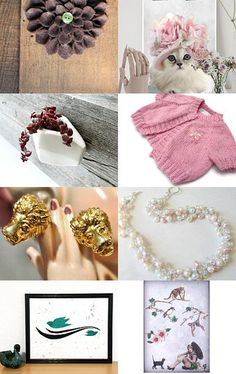 LAC 2584 by Lacote on Etsy--Pinned with TreasuryPin.com