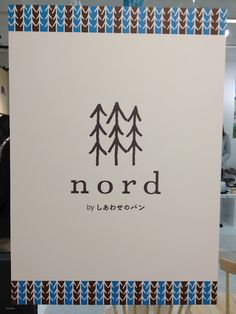 nord by