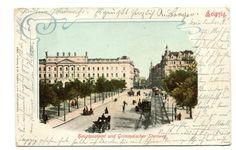 Leipzig von 1903