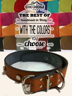 Choose your colors!