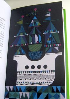 print & pattern: NEW BOOK - sanna annukka