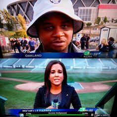 Did DLabrie predict Raiders win &future success Live on KCRA 3 News?Watch interview w/ Michelle Dapper &see!!