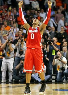 Ohio State Going To The Final Four!!!!!  GO BUCKS!!!!