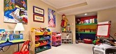 Amazing Interior Design » Help kids to organize their toys!