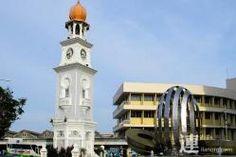 Torre del Reloj del Jubileo (Malasia)