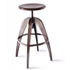 Boulder Swivel Stool, Counter to Bar - Counter Stools - Stools Commercial Furniture