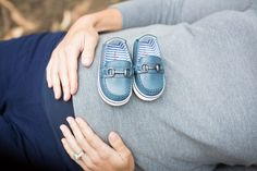 Janae Shields Photography - Johnson Maternity - {Welcoming Baby Dean}