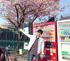 Winwin in Osaka Nct 127, Nct Winwin, Nct Life, Mark Nct, Na Jaemin, Kpop Aesthetic, Osaka, K Idols, Boyfriend Material