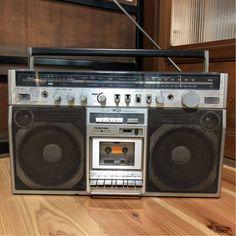 Dj Photos, Hi Fi System, Antique Stove, Tape Recorder, Hifi Audio, Vintage Tv, Boombox, Audiophile, Radios