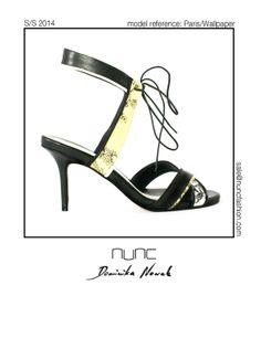 NUNC shoes Dominika Nowak (highheels, sandals)