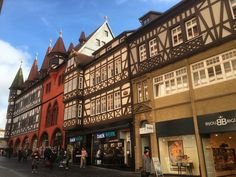 #Fulda is a lovely #city to visit. #architecture #design #history #traditional #culture #IgersFulda #Hesse #Germany #Deutschland #ontour #travel #tourism #tourist