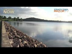 Water self-sufficiency, the Singapore way - YouTube