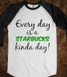 starbucks on Wanelo