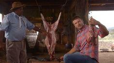 Rodrigo Hilbert matou uma ovelha em seu programa. E daí?
