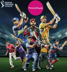 Indian Premier League has been growing from strength to strength ever since its first season in the year While champions Chennai Super Kings marked the start of a new decade for the franchise-based cricket league earlier this year, T20 Cricket, Cricket Sport, Cricket Games, Cricket Poster, Cricket Logo, Cricket News, Mumbai Indians Ipl, Ipl Live, Live Cricket Streaming