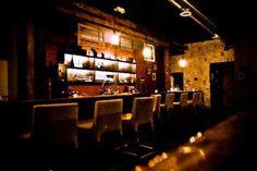 Bar Covell - Los Feliz