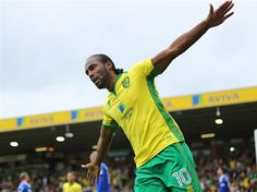 Snapshots from Norwich's 3-2 victory over Cardiff City in the Sky Bet Championship