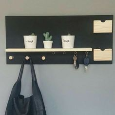 Use the IKEA kitchen storage and desk to create a perfect desk set up. A little girl's pink and mint green bedroom tour. Inspiration and decorating ideas for a Home Decor Furniture, Diy Home Decor, Furniture Design, Room Decor, Kitchen Furniture, Ikea Kitchen Storage, Kitchen Cleaning, Diy Casa, Entryway Organization