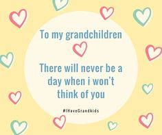 Grandchildren ❤️