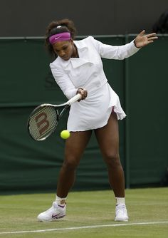 Serena Williams - tennis