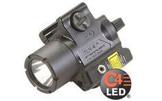 Lampe Laser Tactique Streamlight TLR 4, C4 Led  #airsoftgunspistoletabilles #accessoiresbatteries #lampelasertactique