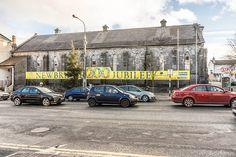 Newbridge 200 Jubilee - County Kildare (Ireland) My Town, North West, Ireland, River, Architecture, Arquitetura, Irish, Architecture Design, Rivers