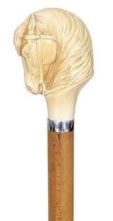 Image result for antique walking stick