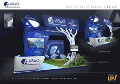 Ask us for a new design ideas for you exhibit. TriadCreativeGroup.com