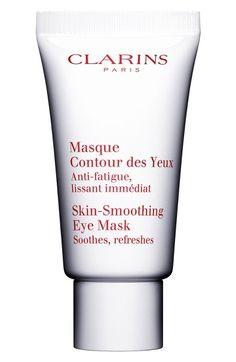 Clarins Skin-Smoothing Eye Mask